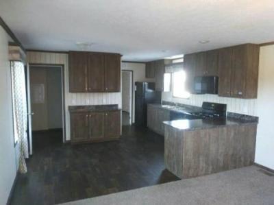Mobile Home at 609 Maple Ln. Columbus, MI 48063