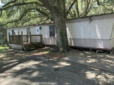 Mobile Home at 4000 Sw 47Th Street, #i18 Gainesville, FL 32608