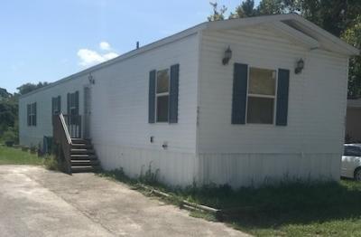 Mobile Home at 13812 Bismark Lane Jacksonville, FL 32250