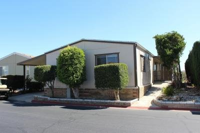 Mobile Home at 24303 Woolsey Canyon Rd.  #5 West Hills, CA 91304