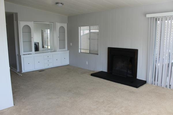 1979 Silvercrest Mobile Home For Sale