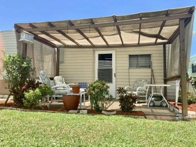 Mobile Home at 971 Vincent Avenue Venice, FL 34285