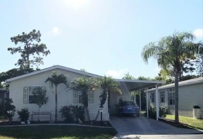 Mobile Home at 29200 S. Jones Loop Road, #127 Punta Gorda, FL 33950