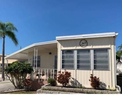 Mobile Home at 1919 Bucanneer Rd., Lot 27 Sarasota, FL 34231