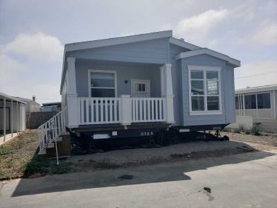Mobile Home at 16444 Bolsa Chica #149 Huntington Beach, CA 92649