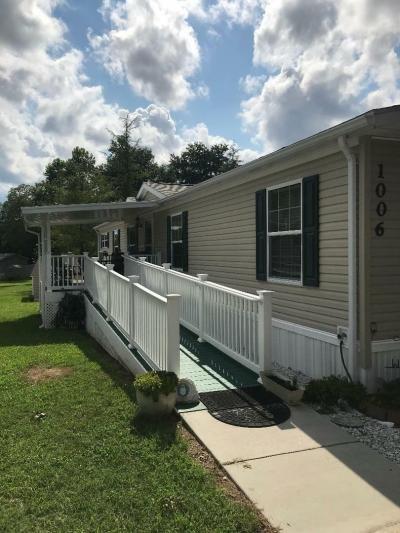 Mobile Home at 1006 Egret Court Severn, MD 21144