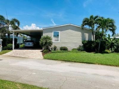 Mobile Home at 201 Coral Lane Vero Beach, FL 32960