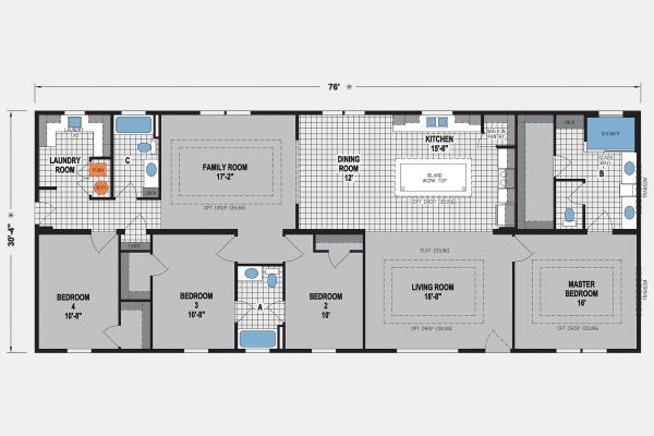 Photo 1 of 1 of floorplan