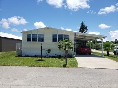 Mobile Home at 5 Andalusia Port Saint Lucie, FL 34952