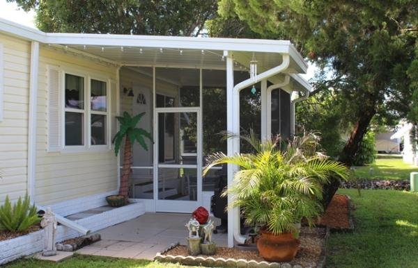 1991 Palm Harbor Mobile Home For Rent