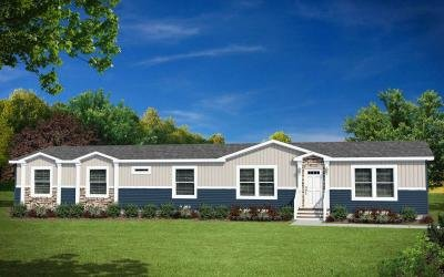 Skyline Homes Prairie Dune 8906 Mobile Home Model