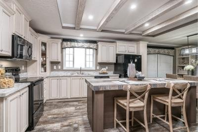 Champion Homes Extreme 8508 Mobile Home Model
