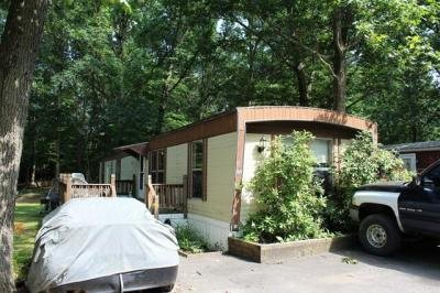 Mobile Home at 372 William Street Wallkill, NY 12589