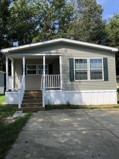 Mobile Home at 82B Edwards Lane Lothian, MD 20711