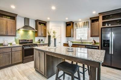 Redman Homes Catena 2-25 by Redman Mobile Home Model