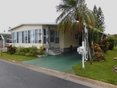 Mobile Home at 2001 83Rd Ave. N. # 1068 Saint Petersburg, FL 33702