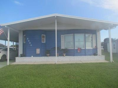 Mobile Home at 8004 Lakeview Drive North Ellenton, FL 34222