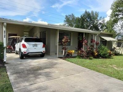 Mobile Home at 6510D Lakewood Dr Ocala, FL 34472