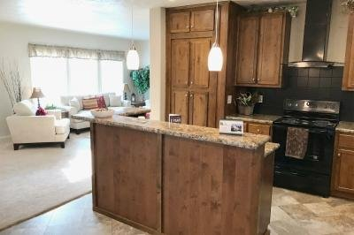 Champion Homes Owyhee 4583A Mobile Home Model