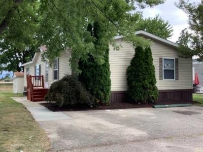 Mobile Home at 29947 Augusta Ct. Chesterfield, MI 48051
