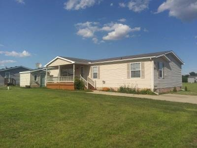 Mobile Home at 3355 Berry Dr Carleton, MI 48117