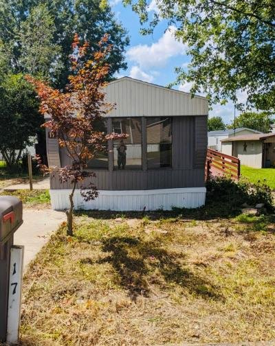 Mobile Home at 1346 St Rt 89 Ashland, OH 44805