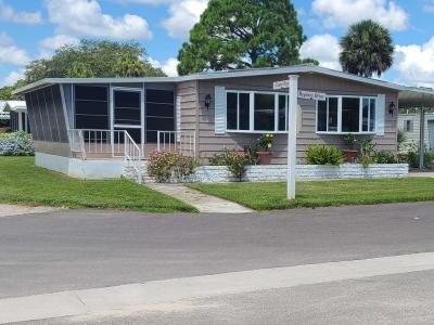 Mobile Home at 58 Regency Dr. Port Orange, FL 32129