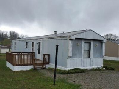 Mobile Home at 102 Gladys St. Hopwood, PA 15445