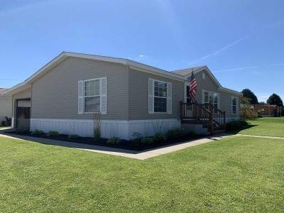 Mobile Home at 7801 88Th Avenue Lot 251 Pleasant Prairie, WI 53158