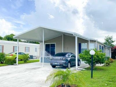 Mobile Home at 6800 NW 39th Ave Lot 355 Coconut Creek, Fl 33073 Coconut Creek, FL 33073