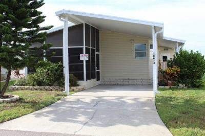 Mobile Home at 10613 Golden Terrace New Port Richey, FL 34655