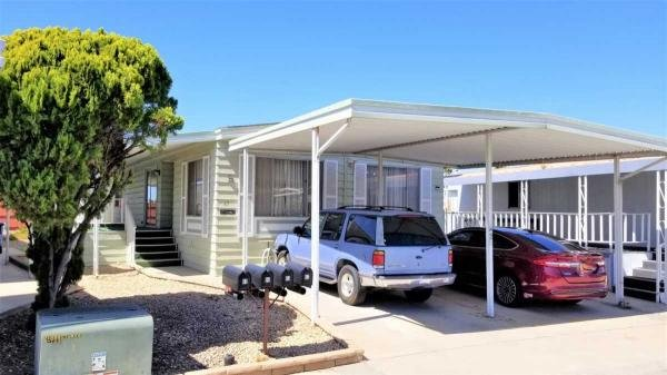 1979  Mobile Home For Rent