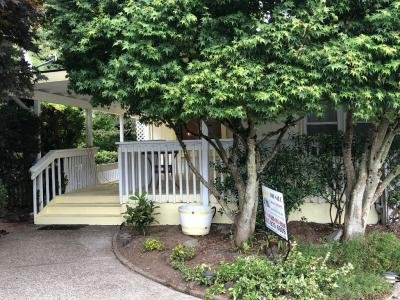 Mobile Home at 18485 Sw Pacific Dr #12 Tualatin, OR 97062