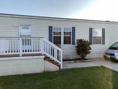 Mobile Home at 11316 Los Robles Cir Del Valle, TX 78617