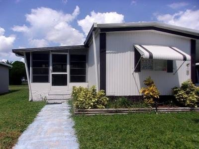 Mobile Home at 1335 Fleming Ave - 174 Marvin Ormond Beach, FL 32174