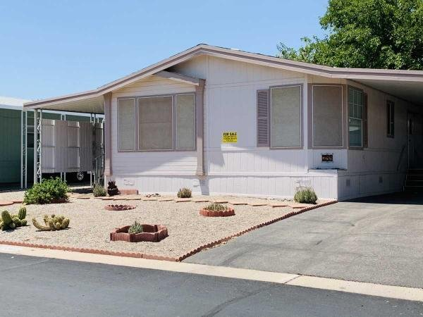 1994 Cavco Mobile Home For Rent