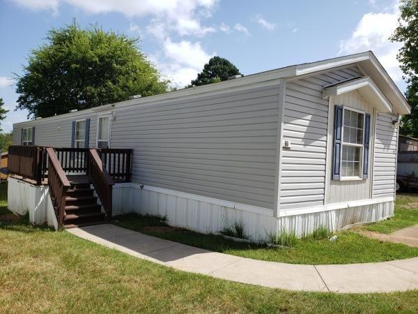2015 BERKSHIRE BERKSHIRE Mobile Home