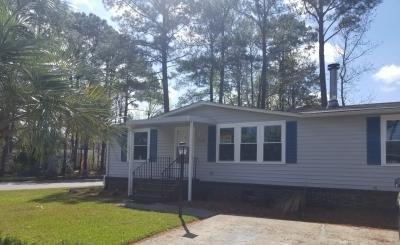 Mobile Home at 3232 Moonshadow Lane Garden City, SC 29576
