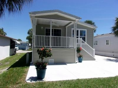 Mobile Home at 289 Yuma Fort Myers Beach, FL 33931