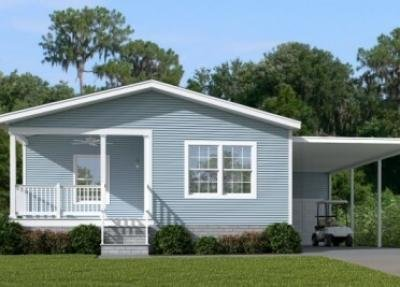 Mobile Home at 7300 20Th Street #147 Vero Beach, FL 32966