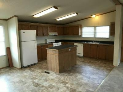 Mobile Home at 1324 Ridgewood Dr. Lockport, NY 14094