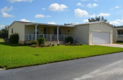 Mobile Home at 35639 Wintersweet Ln Zephyrhills, FL 33541