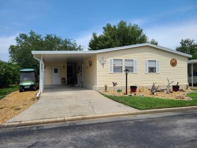 Mobile Home at 10284 S Amesbury Drive Homosassa, FL 34446