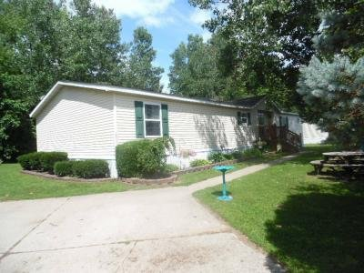 Mobile Home at 28267 Sycamore Flat Rock, MI 48134