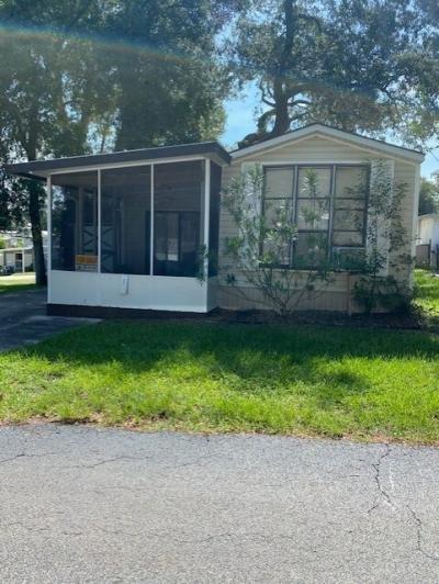 Mobile Home at 196 Pine Village Street Orange City, FL 32763