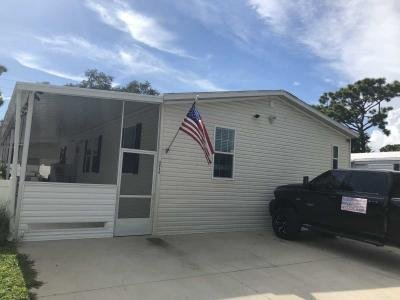 Mobile Home at 9640 Lakepine Pl Tampa, FL 33635