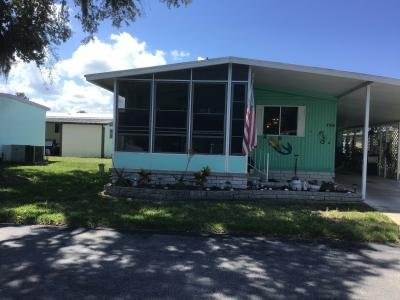 Mobile Home at 7924 Medusa Drive Hudson, FL 34667