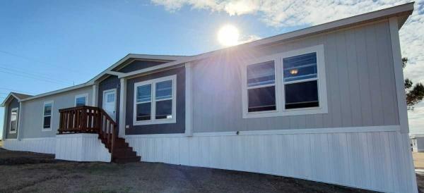 2019 Clayton 38SLT28764AH19 Manufactured Home
