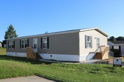 Mobile Home at 1475 Red Oak Lane Belmont, MI 49306