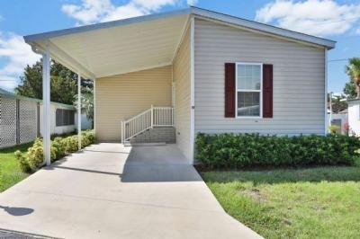 Mobile Home at 80 Fleetwood Avenue Debary, FL 32713